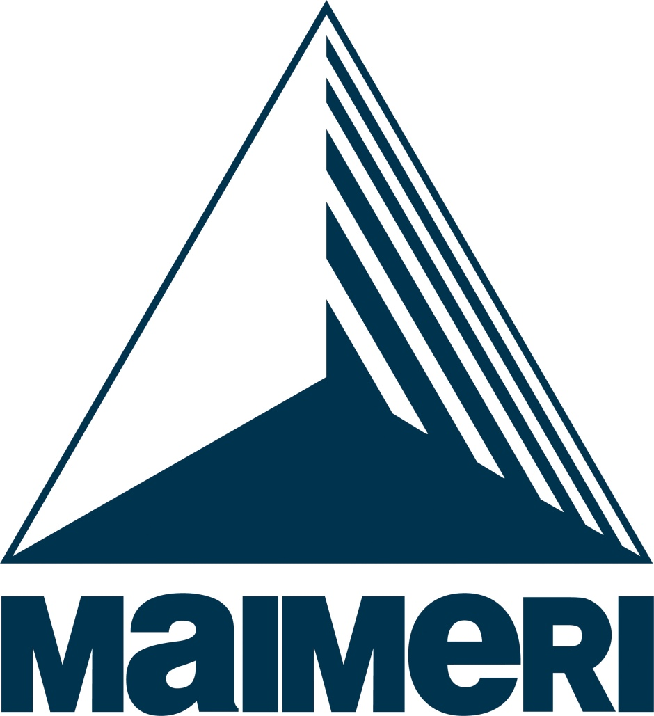 MAIMERI trademark blu