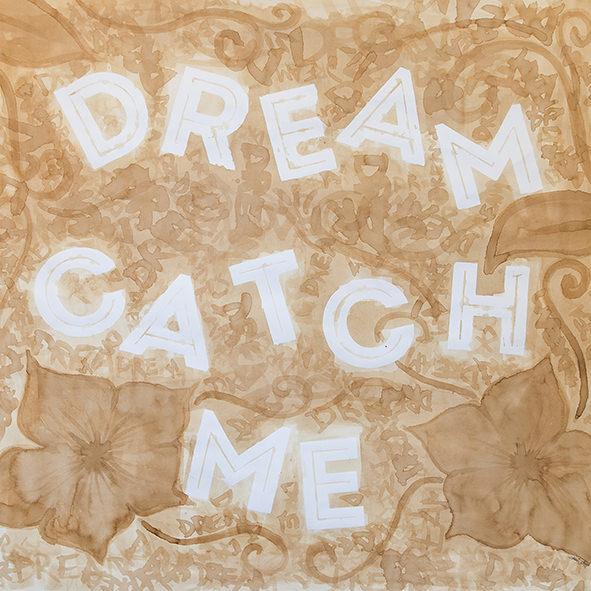 Mazz Elia ARGEMO stret art compatibile - caffè  dream_catch_me