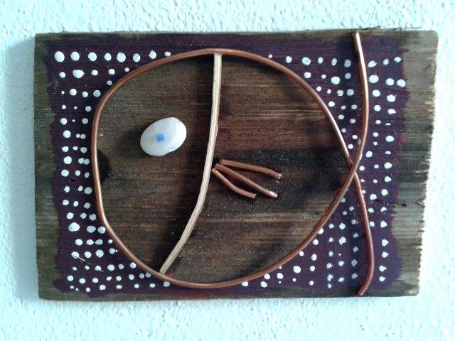 Pescetti ramati di Giampaolo Osele RespirArt 2015