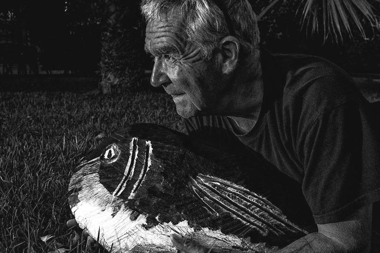 Giampaolo Osele  artista