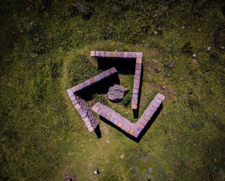 Il Giardino di Danae di Nagasawa foto di Graziano Bosin