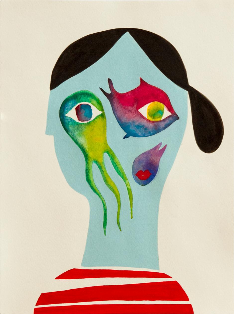 Opera di Giulia Tondelli 3