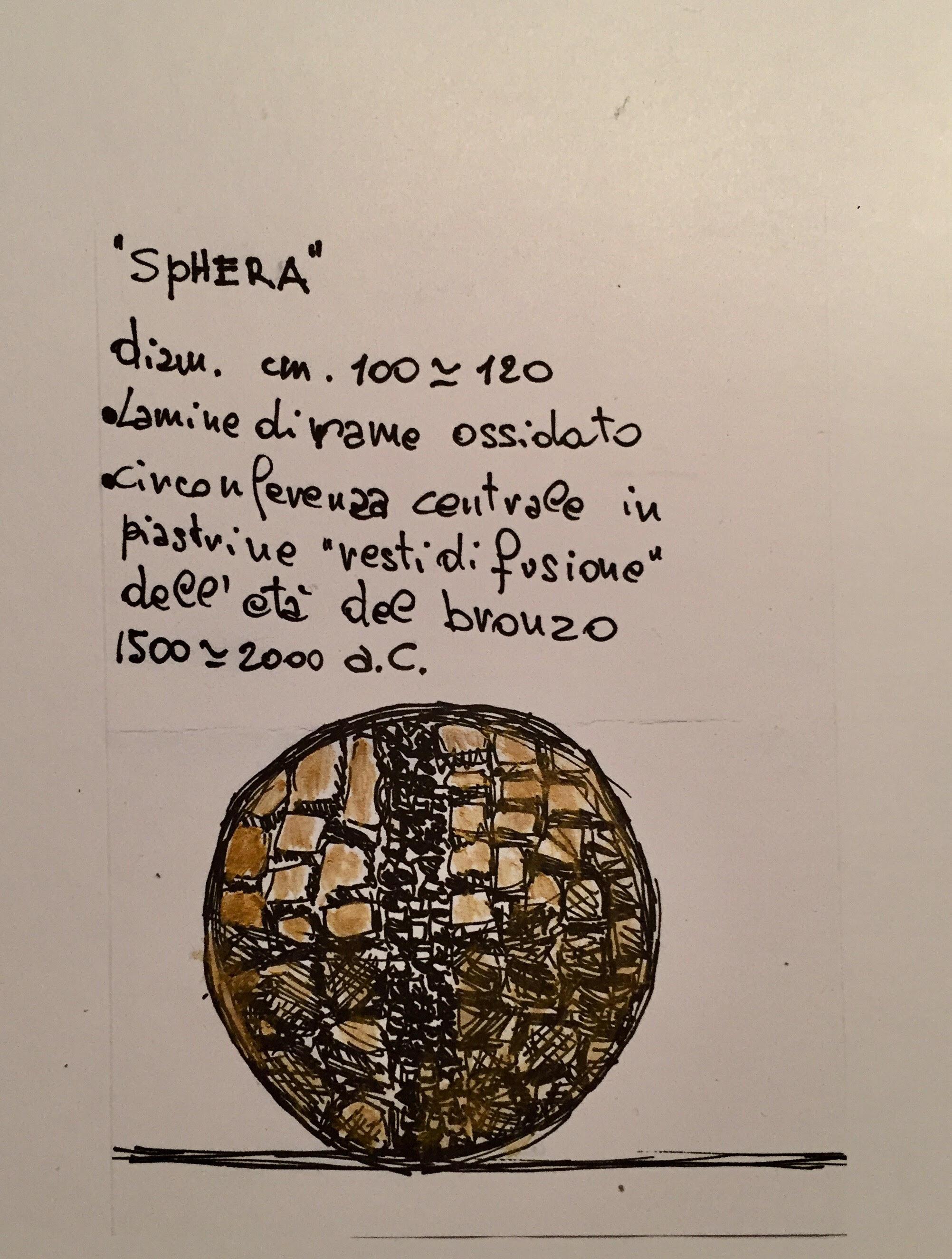 Spher di Giampaolo Osele